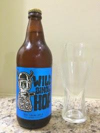 003 – Wild Single Hop Lager