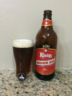 010 – Klein Brown Ale