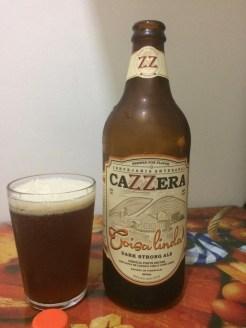 Cazzera Dark Strong Ale