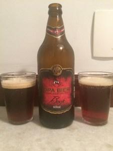 Opa Bier Bock