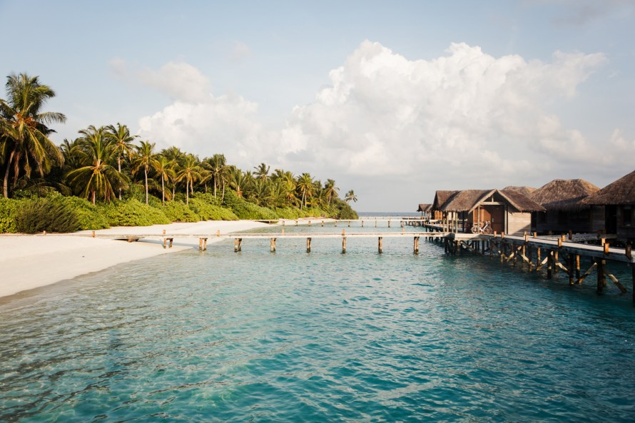 Hilton Maldives Rangali Island