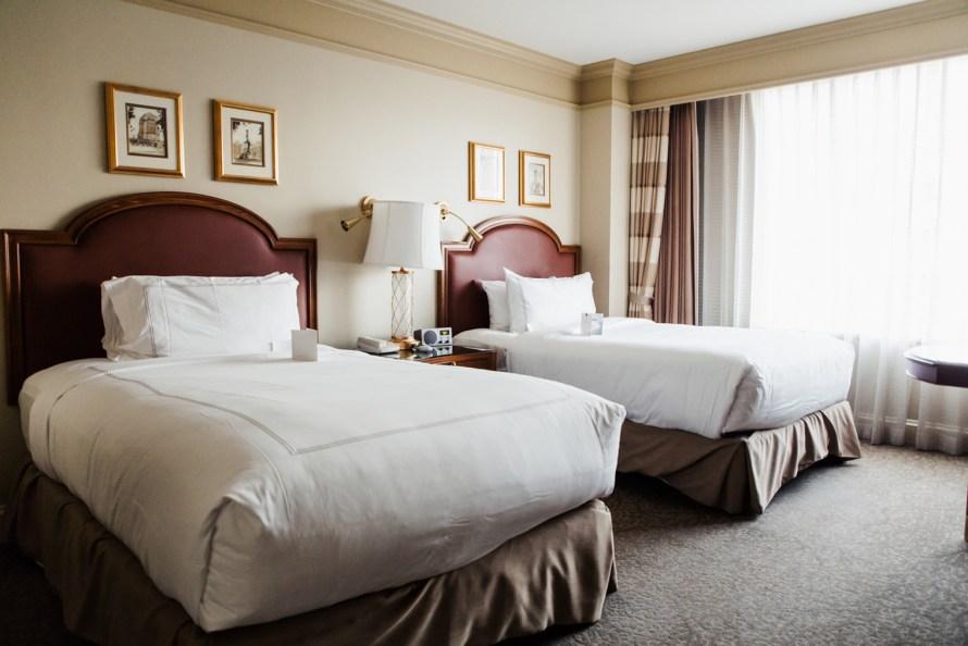 Conrad Indianapolis beds