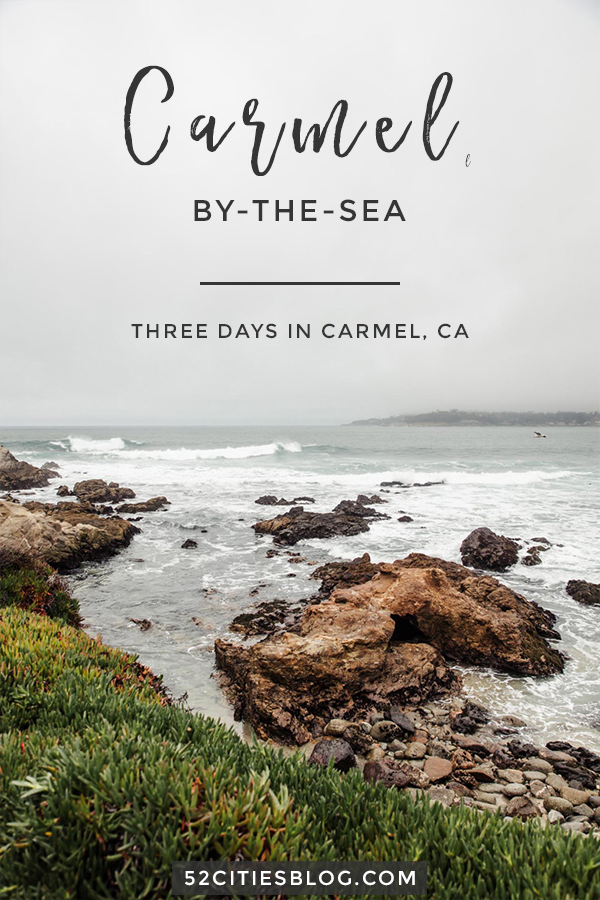 Carmel by-the-Sea