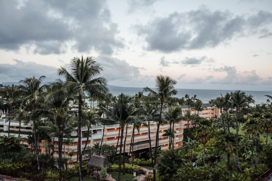 Waldorf Astoria Grand Wailea
