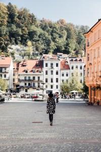 Ljubljana buildings