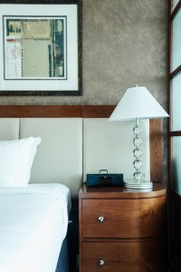 MGM Signature nightstand