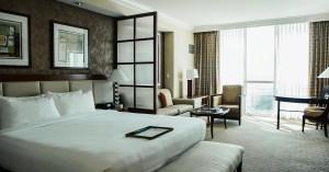 Signature hotel Las Vegas