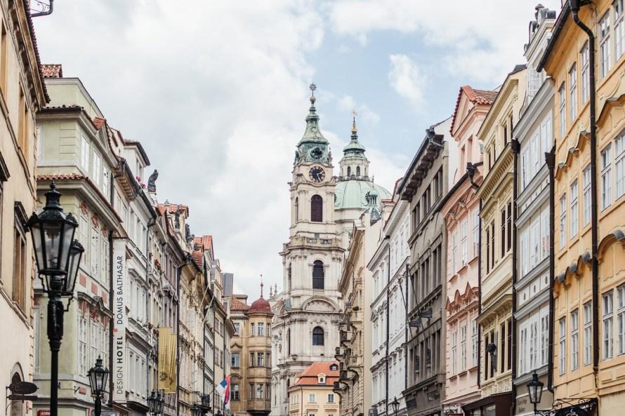 Malá Strana - fun things to do in Prague