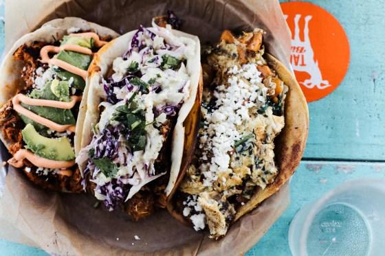 Taco Billy tacos