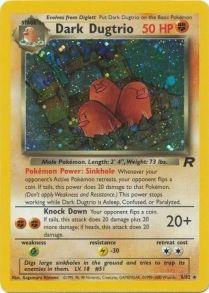148284 Top 5 Most Expensive Team Rocket Unlimited Pokémon Cards