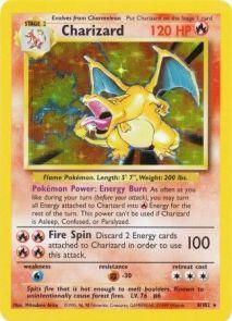 148917 Top 5 Most Expensive Base Set Unlimited Pokémon Cards