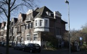 Gebäude an der Gutenbergstraße I
