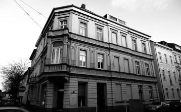 Hubertusstraße I