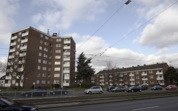 Sankt-Töniser-Straße II
