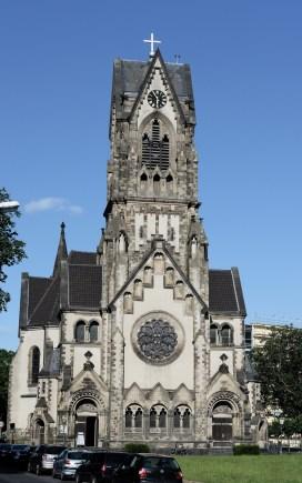 Lutherplatz II