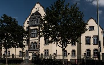 De-Greiff-Straße I
