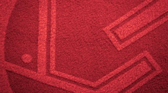 70: Engraving Fleece