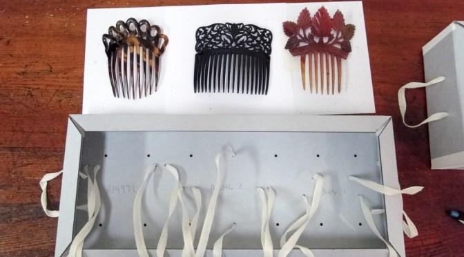 93: Specialized Museum Storage Trays
