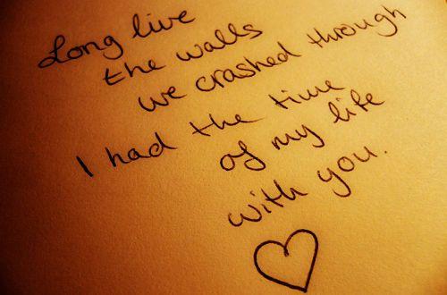 lyrics long live