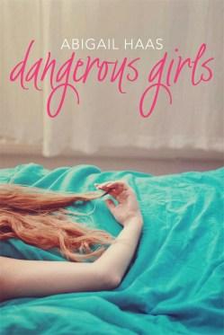 cover dangerous girls 1