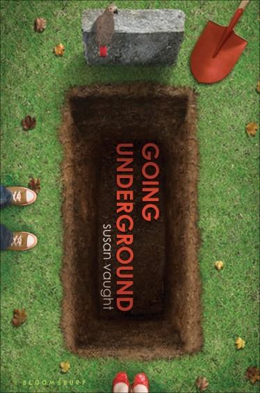 cover going underground