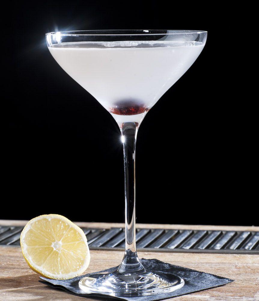 52 Martinis Calendar March