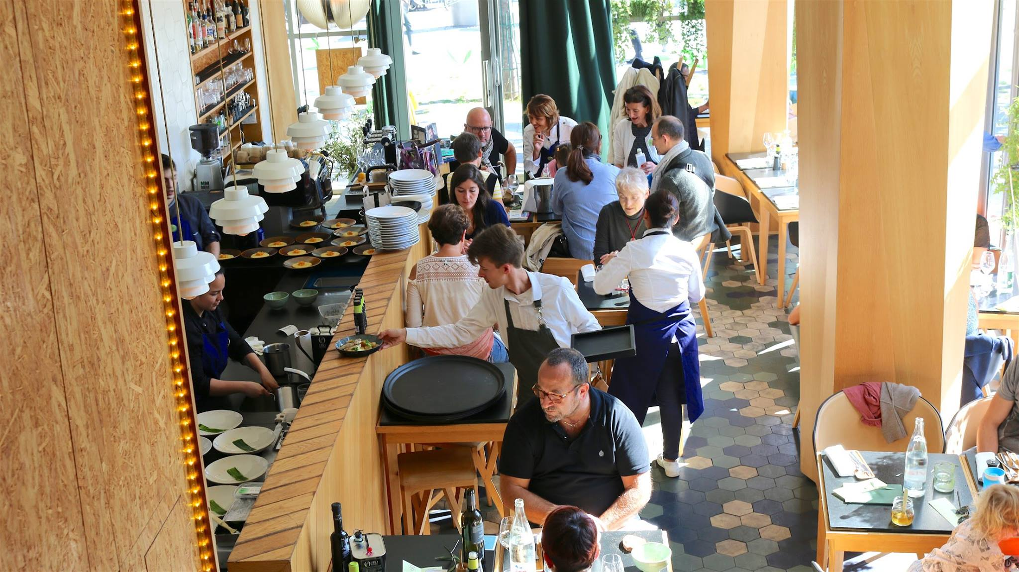 52 Martinis Paris Food and Drink Events March