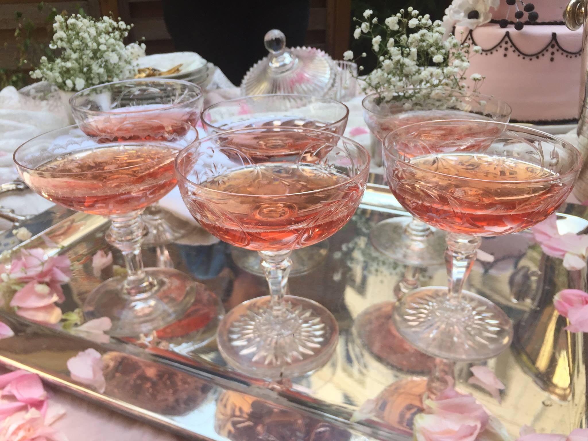 52 Martinis Paris Food & Drink Events December