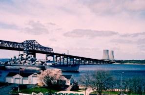 Battleship Massachusetts