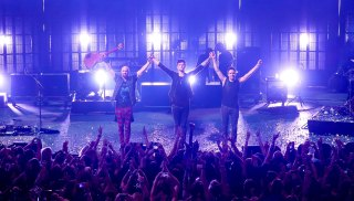 The Script - concerts in Las Vegas