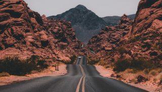 Road Trip to Las Vegas