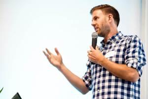 Dennis Fischer: 52 Wege zum Erfolg - Speakerbild