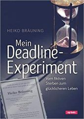 Mein Deadline Experiment