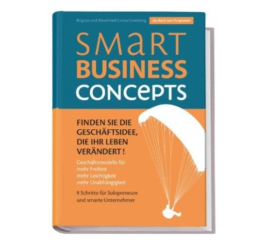 Smart Business Concepts Buchcover