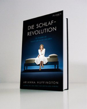 Die Schlaf-Revolution_Cover Bild