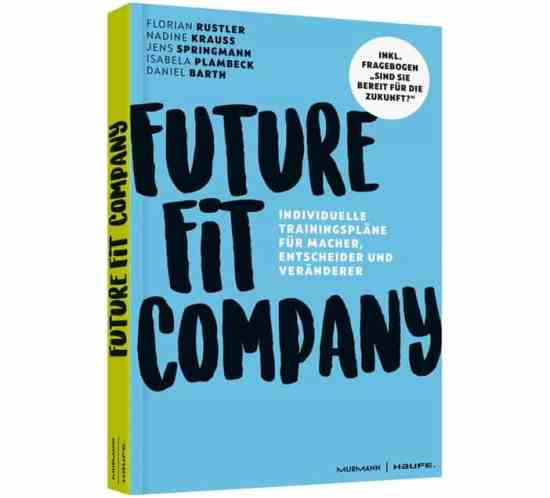 Future Fit Company Buchcover