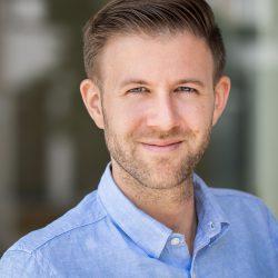 Dennis Fischer: 52 Wege zum Erfolg - Profilbild