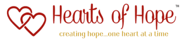 Our Hearts of Hope logo