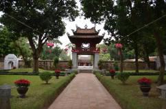 Temple of Litterature