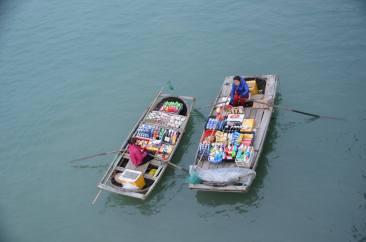Floating 7eleven