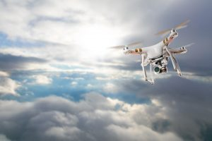 drone for 5G