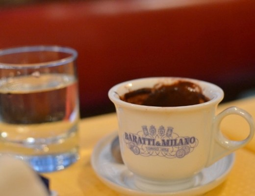 chocolat, barrati et milano,turin, café,café historique