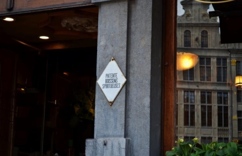 La licence 4 belge