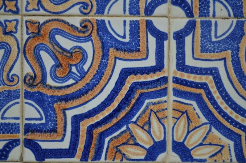 Lisbonne azulejos 2