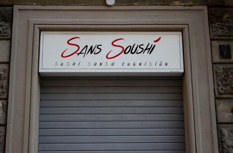 Sans Soushi