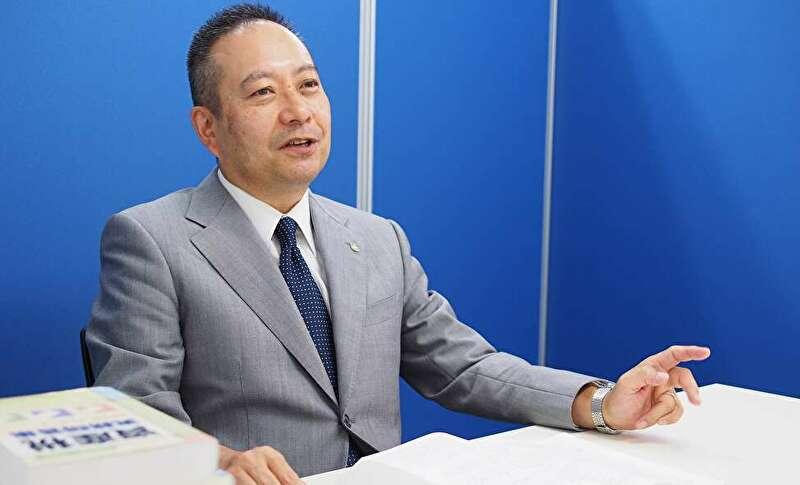 国税局OB 福士税理士インタビューカット②