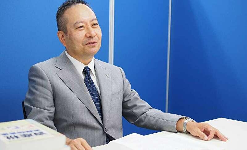国税局OB 福士税理士インタビューカット④