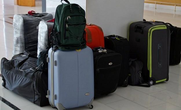 Luggage storage near Union Station Bus Terminal