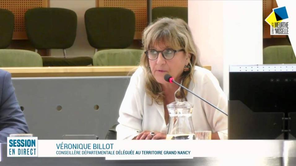 Question de V. Billot