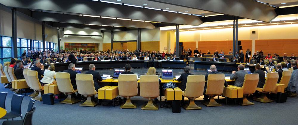 Session publique @ Conseil départemental de Meurthe-et-Moselle